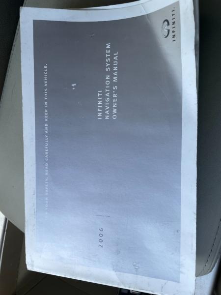 Infiniti QX 56 2006 price $10,995 Cash