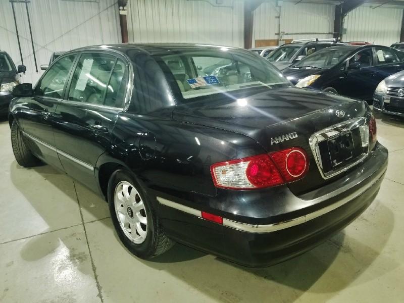 Kia Amanti 2006 price $3,850