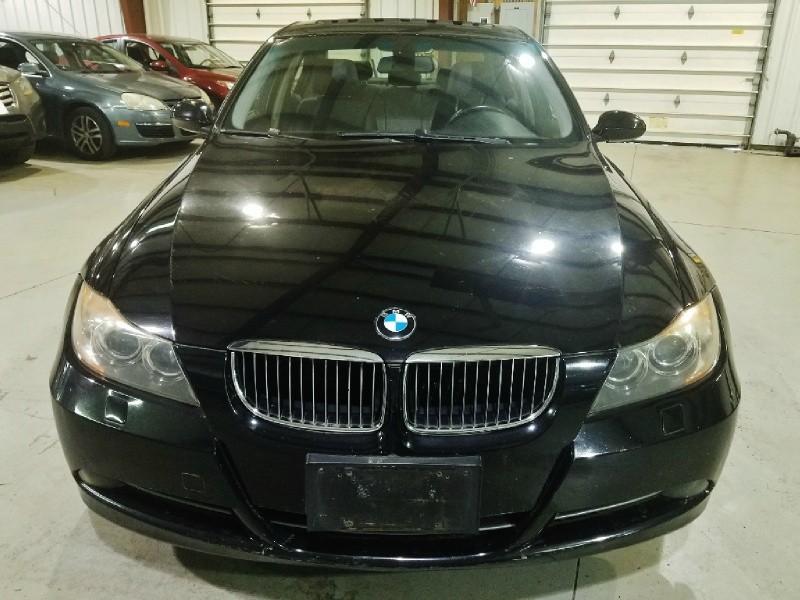BMW 3-Series 2006 price $7,350