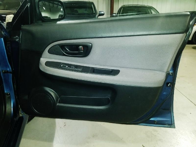 Subaru Impreza 2007 price $6,350