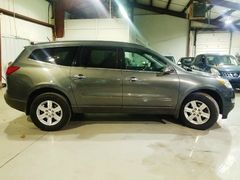 Chevrolet Traverse 2011 price $8,950