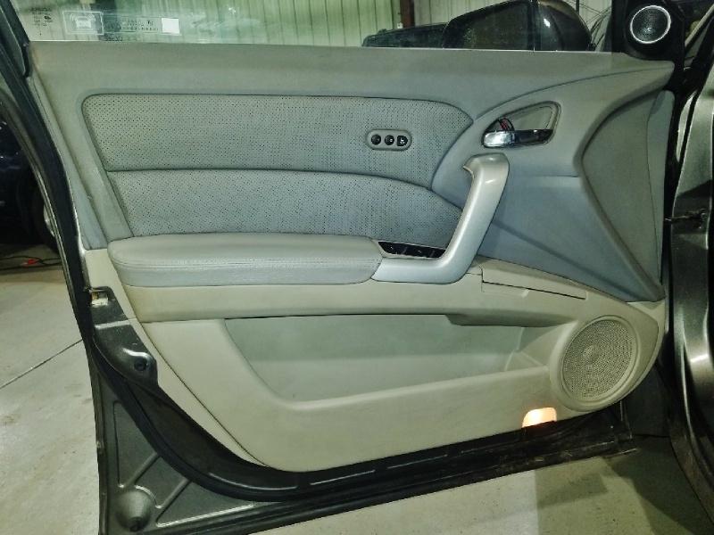 Acura RDX 2008 price $4,950