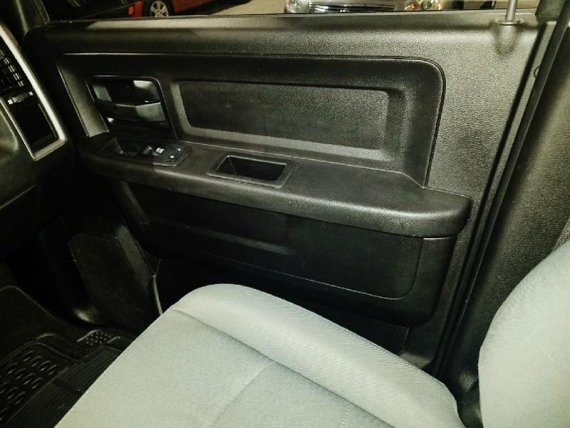 RAM 2500 2018 price $25,450