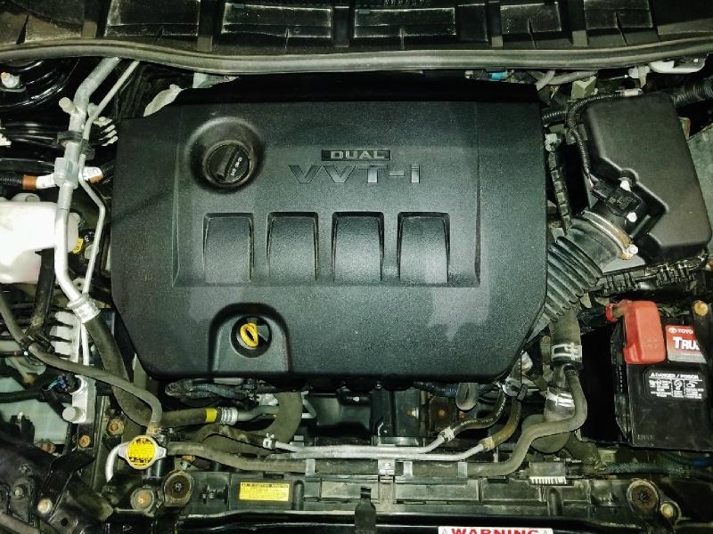 Toyota Corolla 2011 price $7,100
