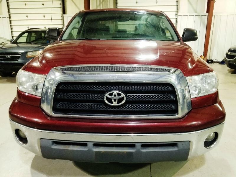 Toyota Tundra 4WD Truck 2008 price $11,750