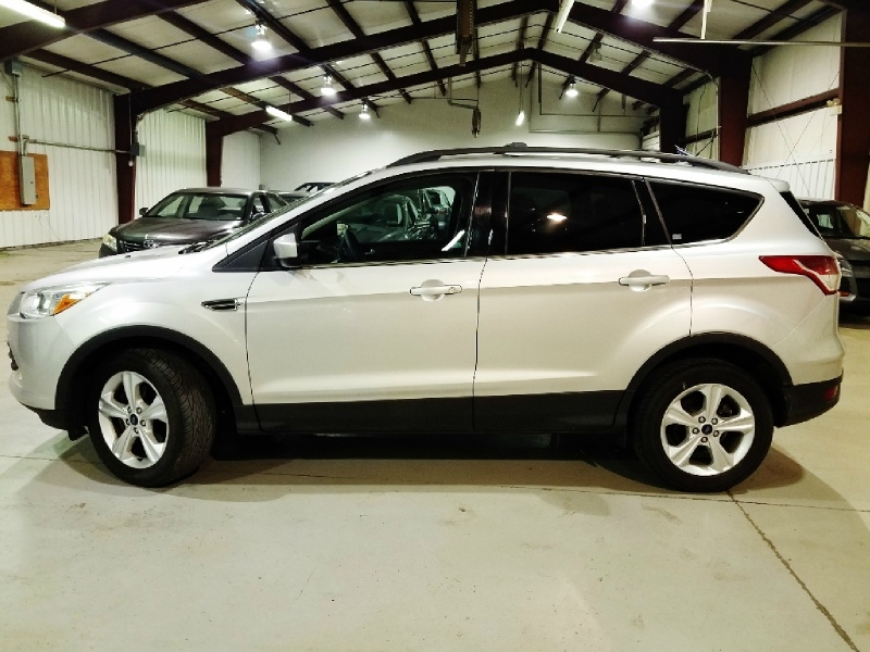Ford Escape 2013 price $8,750