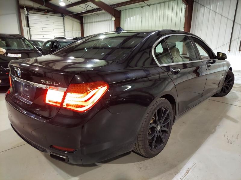 BMW 7-Series 2012 price $13,034