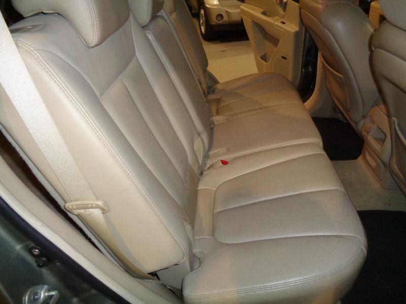 Hyundai Santa Fe 2009 price $7,250