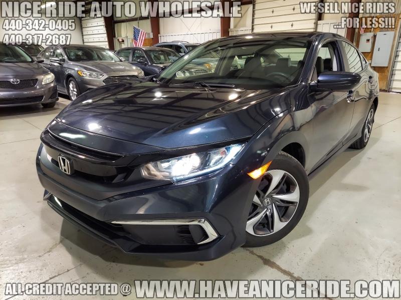 Honda Civic Sedan 2019 price $15,450
