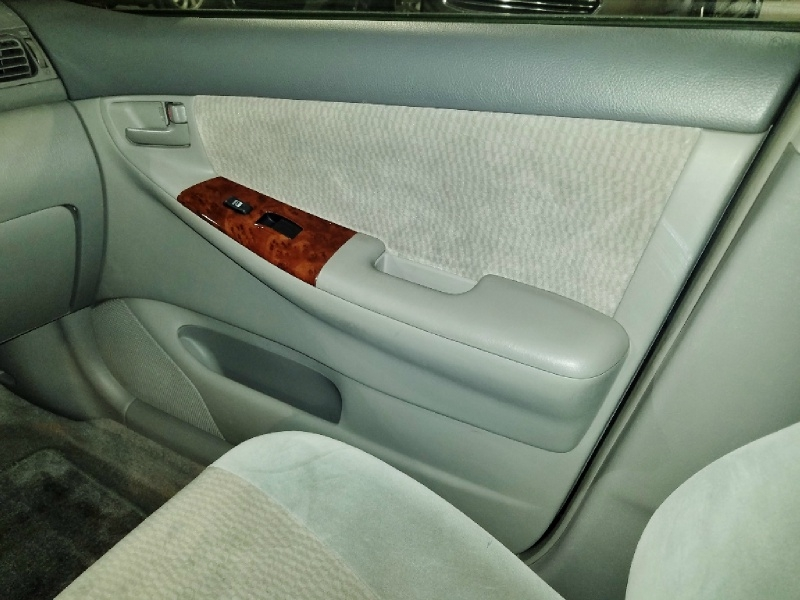 Toyota Corolla 2007 price $6,450