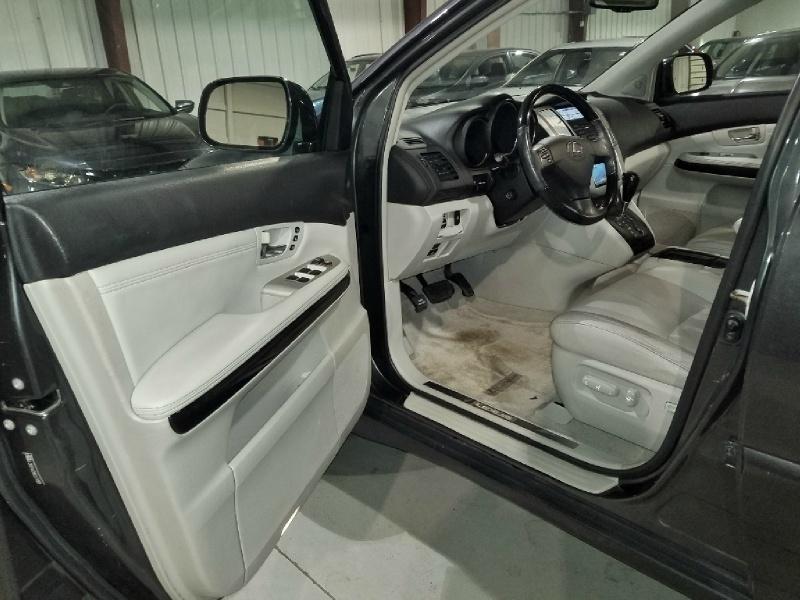 Lexus RX 350 2009 price $12,650