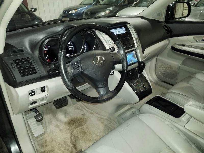Lexus RX 350 2009 price $12,750
