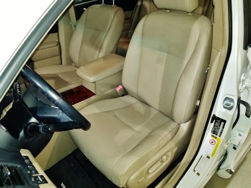 Toyota Highlander Hybrid 2011 price $14,450