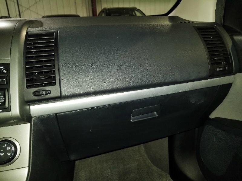 Nissan Sentra 2011 price $6,350