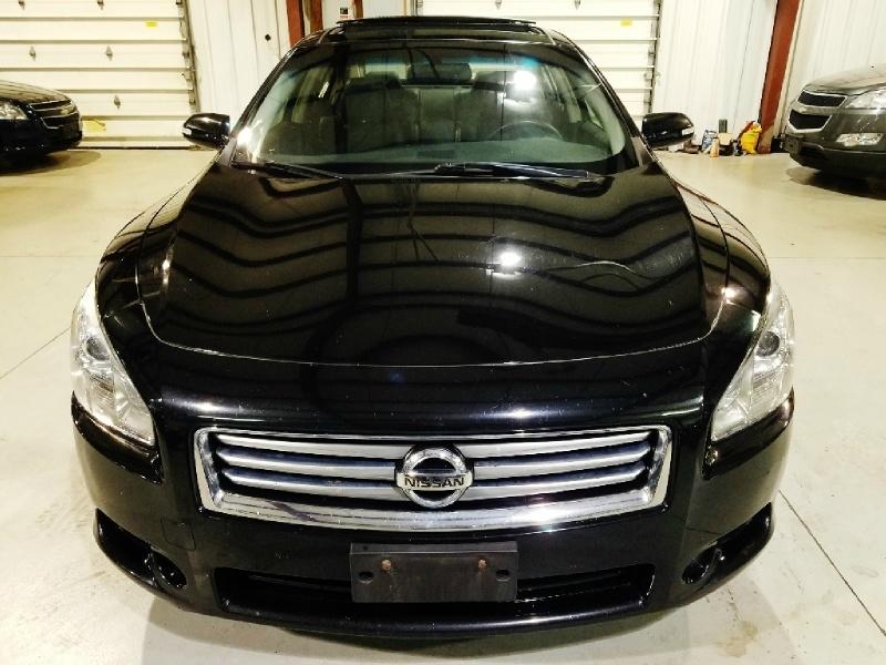 Nissan Maxima 2014 price $11,750