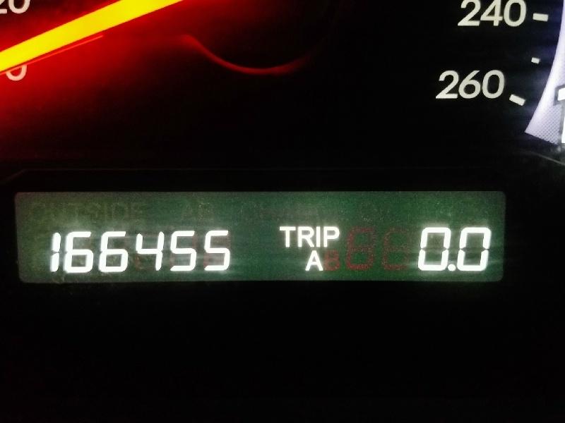 Honda Odyssey 2010 price $7,350
