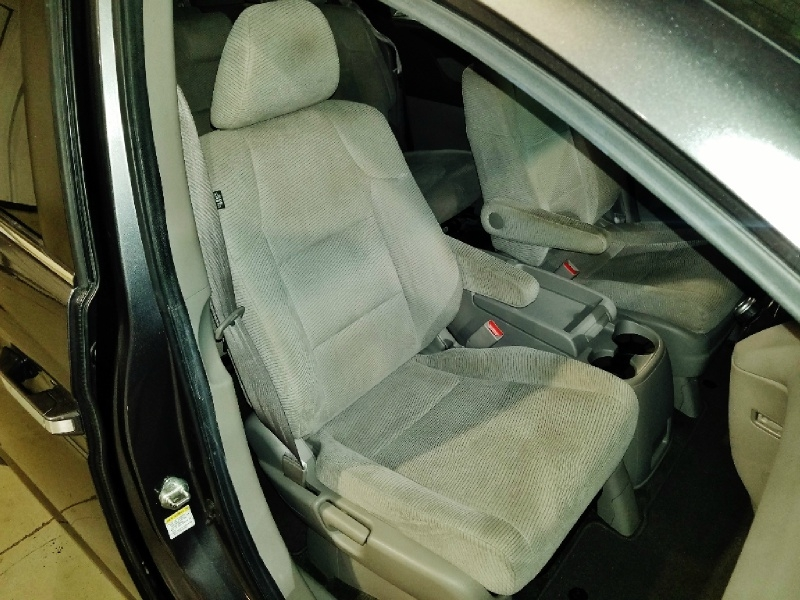 Honda Odyssey 2012 price $7,750