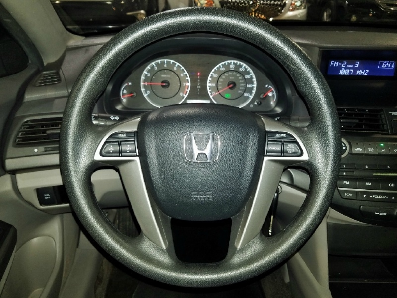 Honda Accord 2010 price $9,600