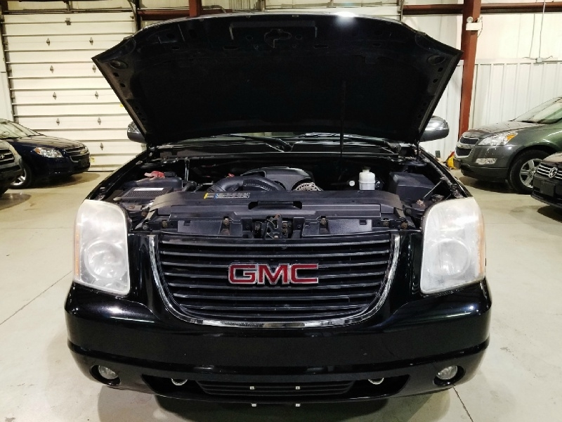 GMC Yukon XL 2007 price $10,750
