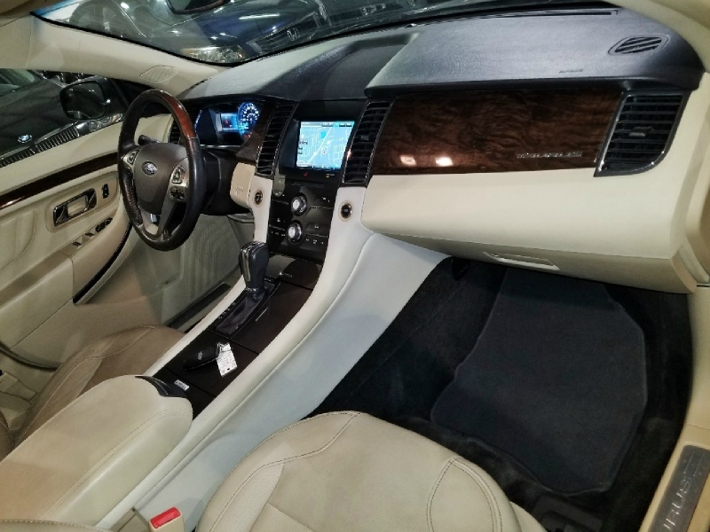 Ford Taurus 2015 price $12,250