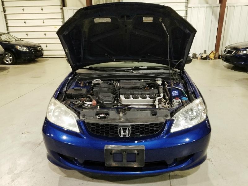 Honda Civic 2004 price $4,750