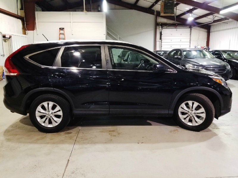 Honda CR-V 2014 price $12,750