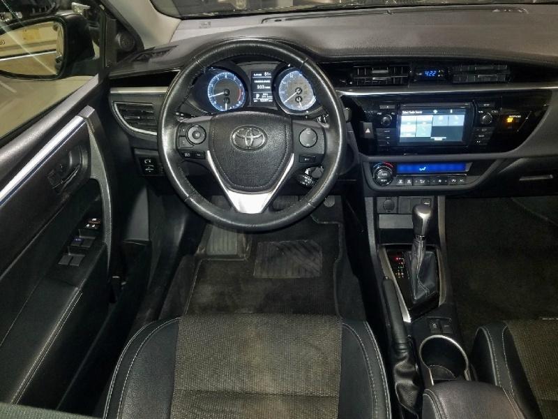 Toyota Corolla 2014 price $11,850