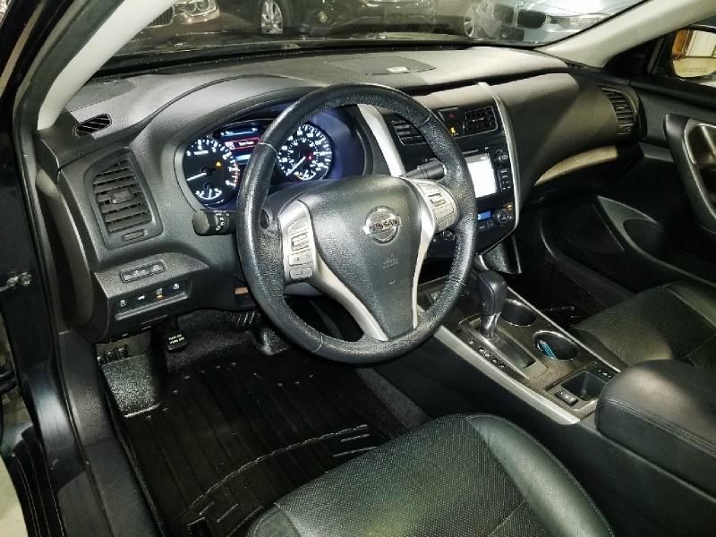 Nissan Altima 2014 price $10,450