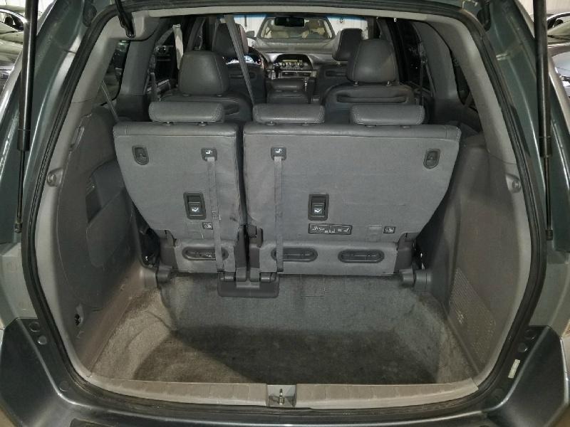 Honda Odyssey 2010 price $6,850