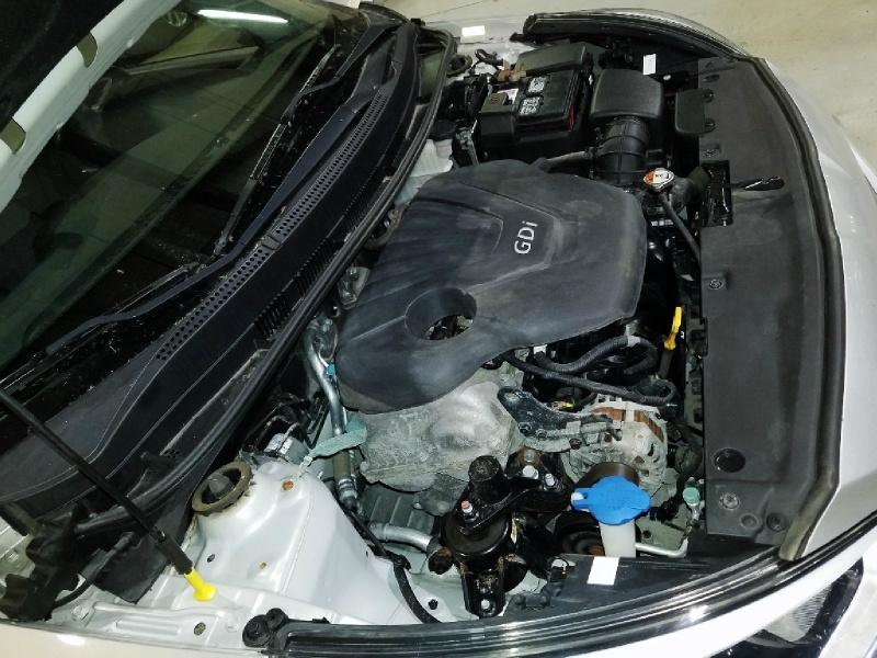 Hyundai Accent 2014 price $6,850