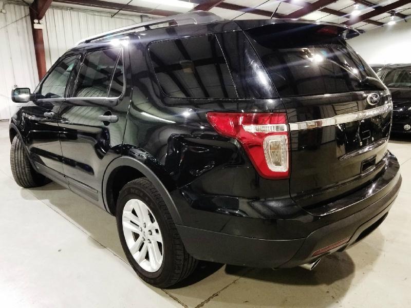 Ford Explorer 2015 price $12,950