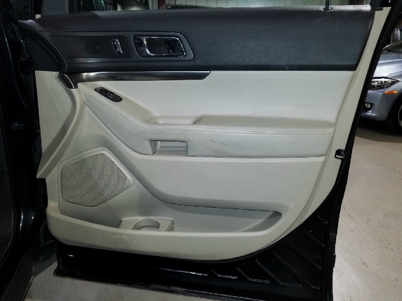 Ford Explorer 2015 price $13,250