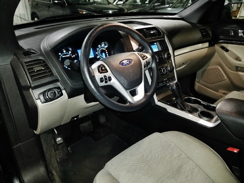 Ford Explorer 2015 price $13,250