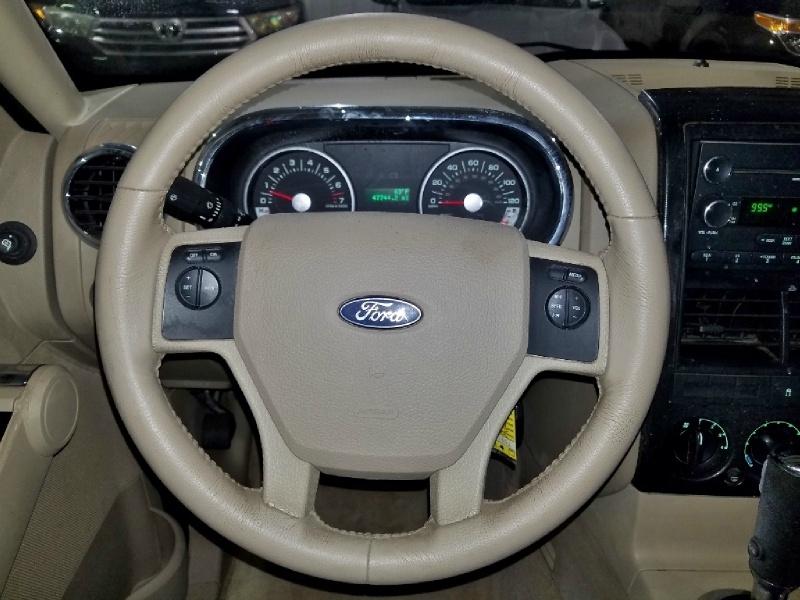 Ford Explorer 2010 price $9,950