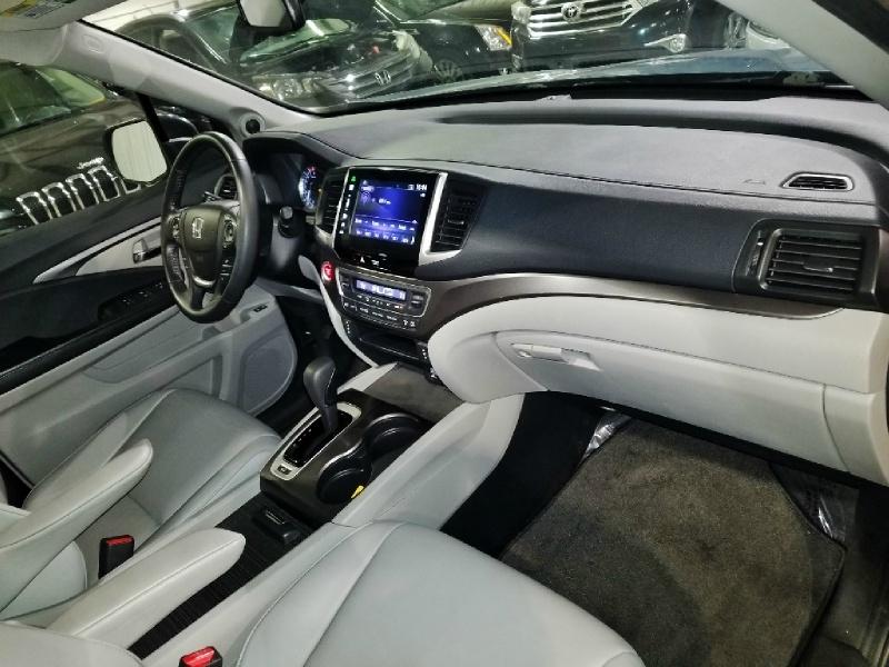 Honda Pilot 2016 price $19,850