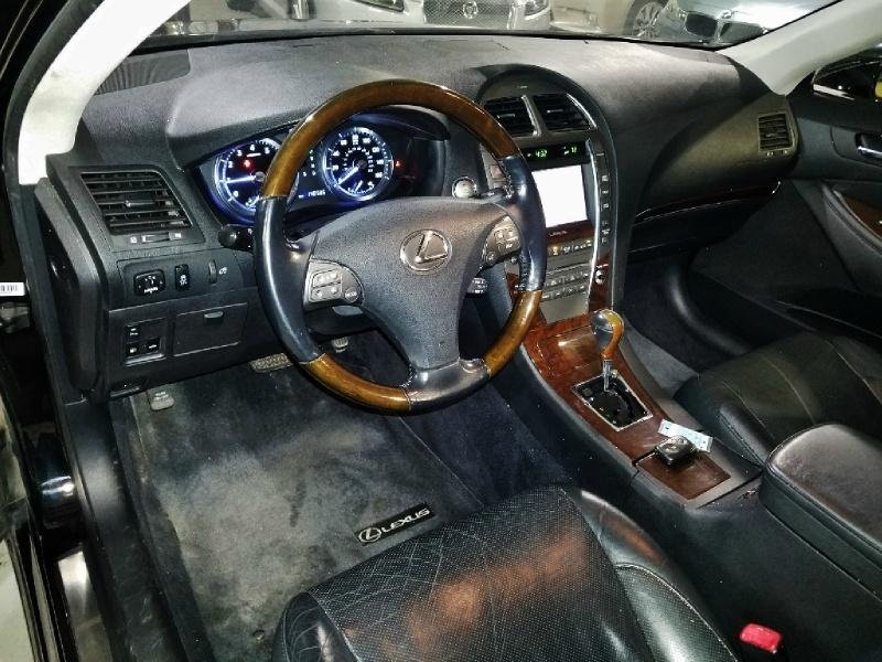 Lexus ES 350 2010 price $7,950