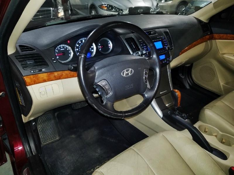 Hyundai Sonata 2009 price $5,950