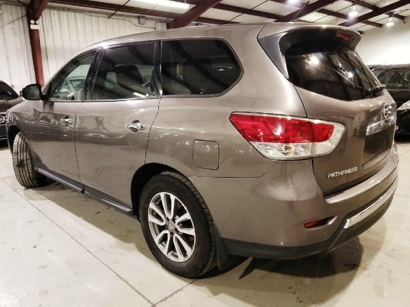 Nissan Pathfinder 2013 price $9,450