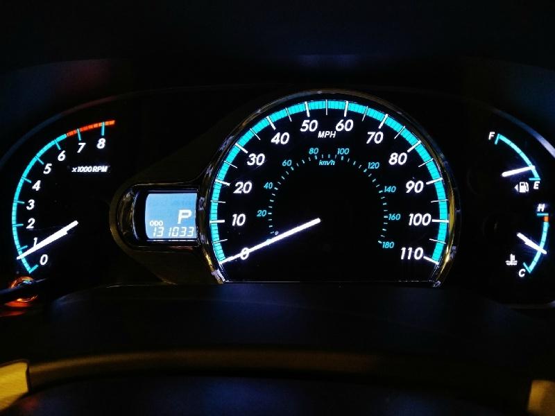Toyota Sienna 2013 price $14,750