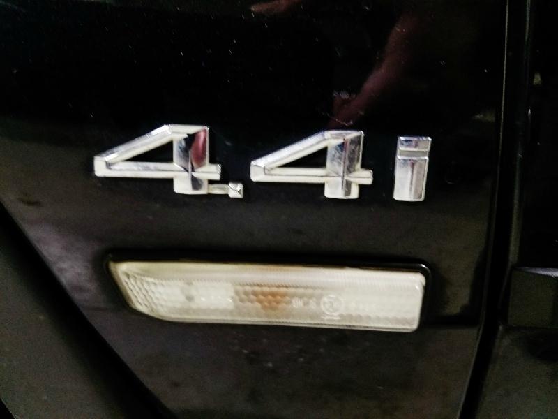BMW X5 2004 price $6,950