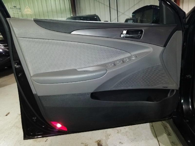 Hyundai Sonata 2014 price $10,650