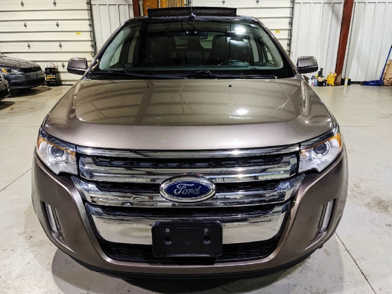 Ford Edge 2012 price $8,750