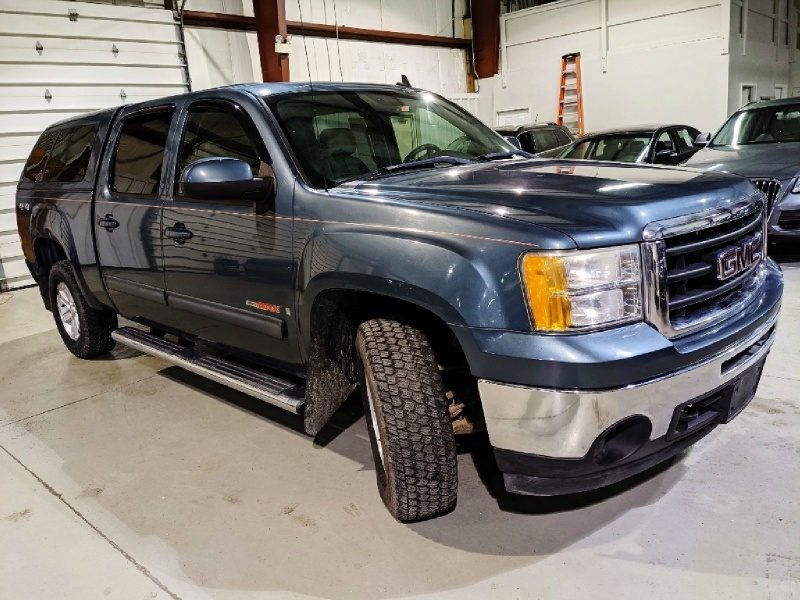 GMC Sierra 1500 2007 price $13,750