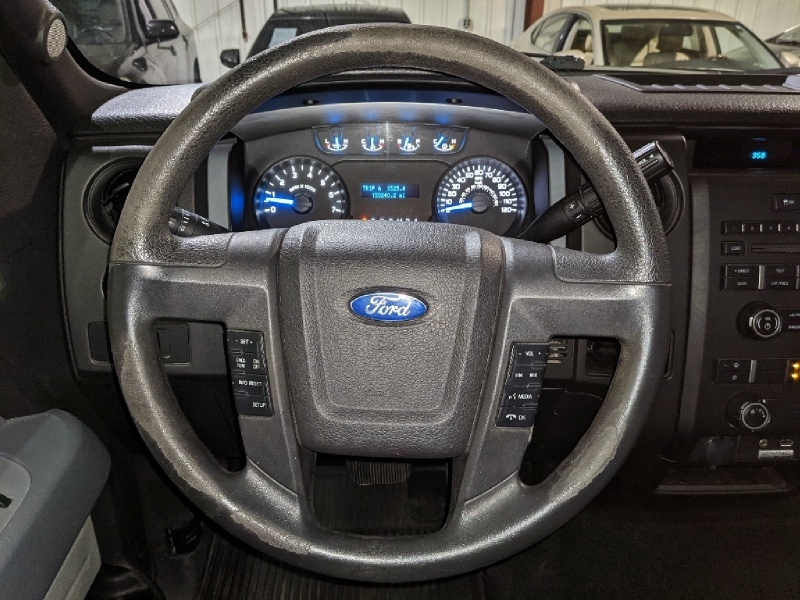 Ford F-150 2014 price $14,750