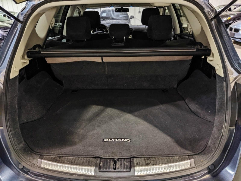 Nissan Murano 2014 price $7,350