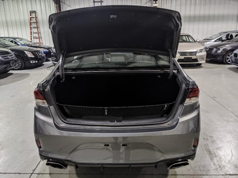 Hyundai Sonata 2018 price $18,450