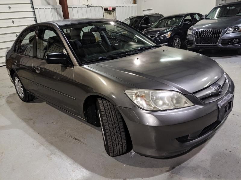 Honda Civic 2004 price $4,450
