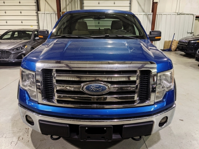 Ford F-150 2009 price $13,450