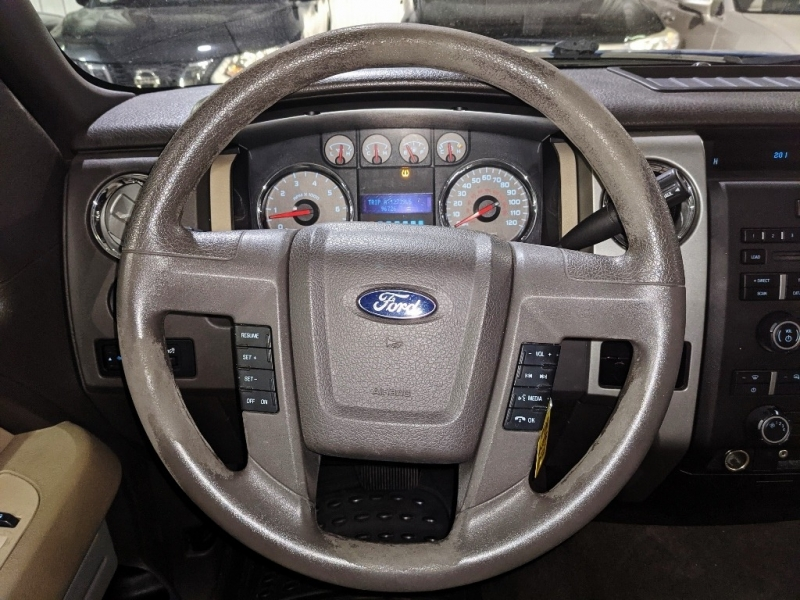 Ford F-150 2009 price $13,950