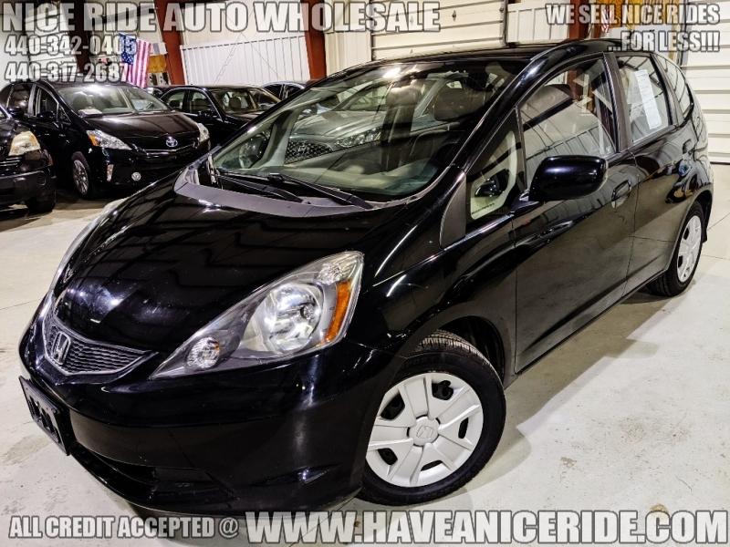 Honda Fit 2013 price $7,750